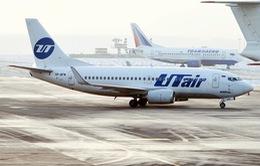 Máy bay Nga lại phải hạ cánh khẩn cấp vì va phải chim