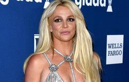 """Britney Spears bị chỉ trích vì """"khoe của"""""""