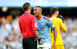 ẢNH: Man City đã đánh rơi chiến thắng phút bù giờ trước Tottenham vì VAR như thế nào?