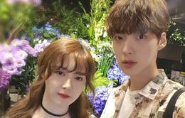 """Sau Song - Song, """"nàng cỏ"""" Goo Hye Sun tuyên bố chồng trẻ Ahn Jae Hyun đòi ly hôn"""