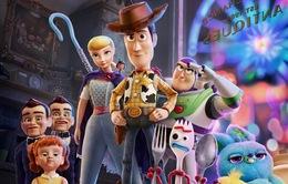 """Disney lập kỷ lục năm 2019 với """"Toy Story 4"""""""