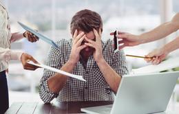 Australia: Chứng trầm cảm và lo lắng ở giáo viên cao gấp 3 lần mức trung bình