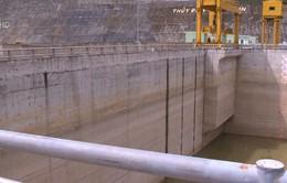 Nhiều dự án nhà máy điện chậm tiến độ