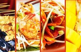 Thái Lan nâng cao chất lượng thức ăn đường phố để hút du lịch