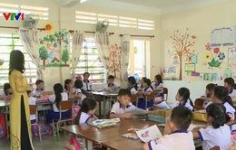 Thời khóa biểu linh hoạt tạo sự hứng thú cho học sinh