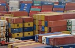 Thương mại hàng hóa Anh - Ireland sụt giảm do Brexit