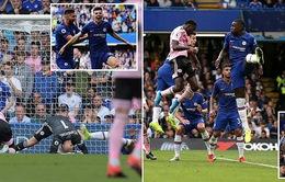 Chelsea 1-1 Leicester City: Sao trẻ lập công sớm, The Blues vẫn chưa biết mùi chiến thắng