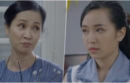 Những nhân viên gương mẫu - Tập 4: Qua mặt trưởng phòng, Chi (Kim Oanh) bị khiển trách sâu cay