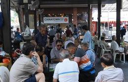 Singapore tăng tuổi nghỉ hưu
