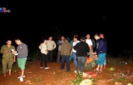 3 người mất tích sau khi tắm thác tại Gia Lai