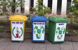 Thừa Thiên - Huế lan tỏa cuộc chiến chống rác thải nhựa