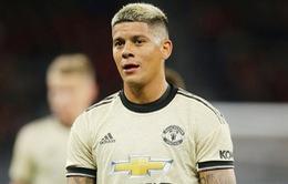 Manchester United hết kiên nhẫn với Marcos Rojo