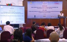 Nâng cao năng lực nữ doanh nhân Việt Nam