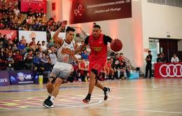 VBA 2019: Saigon Heat giành vị trí thứ nhì sau mùa giải chính thức
