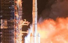 Trung Quốc lần đầu tiên phóng thành công tên lửa đẩy thương mại Smart Dragon-1