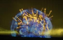 Những hình ảnh tuyệt sắc từ VTV True Concert