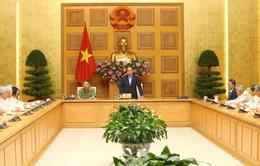 Thủ tướng Nguyễn Xuân Phúc gặp mặt Đoàn cán bộ công an chi viện cho chiến trường miền Nam