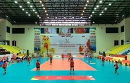 20h00 hôm nay (3/8) trên VTV6: Khai mạc Giải bóng chuyền nữ quốc tế VTV Cup Tôn Hoa Sen 2019