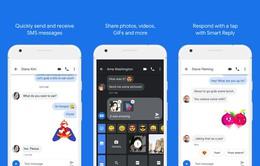 Android Messages sẽ trở thành ứng dụng nhắn tin mặc định trên điện thoại Samsung?