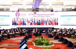 Đề cao luật pháp quốc tế trong vấn đề Biển Đông
