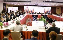 Các đối tác ủng hộ quan điểm của ASEAN về Ấn Độ Dương - Thái Bình Dương