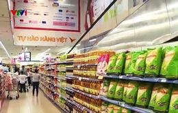 70% người tiêu dùng ưu tiên dùng hàng Việt