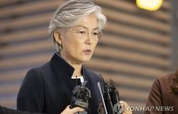 Nhật Bản - Hàn Quốc hội đàm tháo gỡ bất đồng