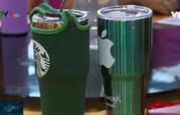 TP.HCM cắt giảm sử dụng sản phẩm nhựa dùng một lần