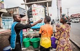 Rwanda đóng cửa biên giới với CHDC Congo vì Ebola