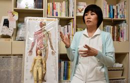 Xu hướng hiến xác phục vụ đào tạo bác sĩ ở Nhật Bản