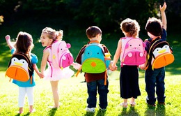 Phòng bệnh cho trẻ mùa tựu trường