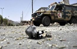 Tấn công liên tiếp tại Yemen, hơn 40 người thiệt mạng