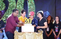FPT Aptech tặng học bổng 500 triệu đồng kỷ niệm 20 năm thành lập