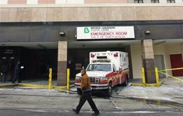 Rò rỉ dữ liệu y tế của 10 nghìn bệnh nhân ở New York