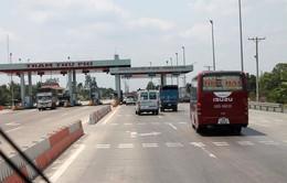 Kiến nghị thu phí trở lại cao tốc TP.HCM - Trung Lương