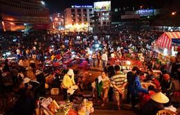 Nhiều chợ đêm chưa thực sự sáng tạo
