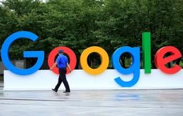 Dịch vụ của Google bị gián đoạn