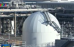 Khí thiên nhiên hóa lỏng - Nguồn năng lượng quan trọng của kinh tế Nhật Bản