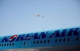 Korean Air lên kế hoạch dừng một số chặng bay đến Nhật Bản