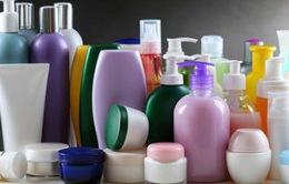 Thu hồi nhiều mỹ phẩm chứa chất cấm gây teo da