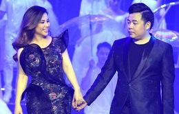 """Bằng Kiều, Quang Lê """"quyết chiến"""" để làm tình nhân của Minh Tuyết"""