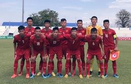 Hôm nay (26/8), U15 Việt Nam gặp U15 Nga ở trận ra quân giải U15 Quốc tế 2019