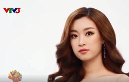 Hoa hậu Đỗ Mỹ Linh tiết lộ lý do quyết định hiến tạng sau khi qua đời