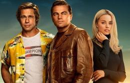 """""""Once Upon A Time In Hollywood"""": Ứng cử viên sáng giá cho giải Oscar 2019"""