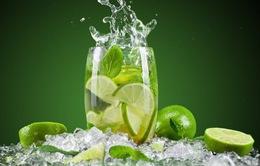 Tác dụng đáng kinh ngạc của nước chanh