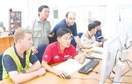 """60% người nước ngoài """"sốc"""" văn hóa khi đến Việt Nam làm việc"""