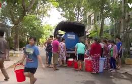 Đà Nẵng tìm giải pháp khắc phục thiếu nước