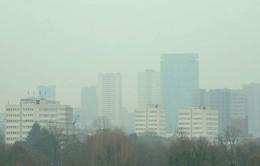 Ô nhiễm không khí làm tăng nguy cơ mắc các bệnh tâm thần