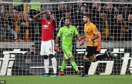 Đá hỏng penalty, Pogba vẫn được dự đoán hay nhất Ngoại hạng Anh