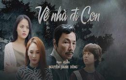 Phim truyền hình Việt đề tài gia đình đang khởi sắc